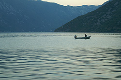 Èerná Hora - Boka Kotorska
