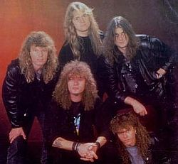 HELLOWEEN 1991