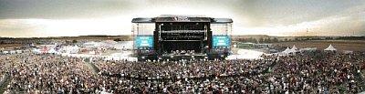 NOVA ROCK 2007