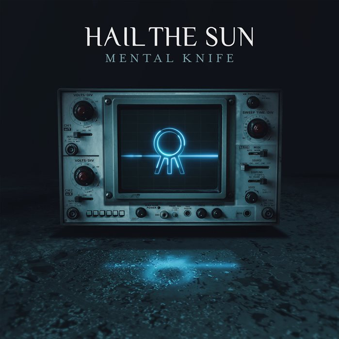 HAIL THE SUN - Mental Knife