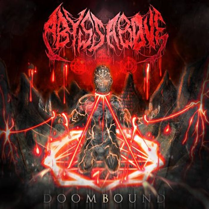 ABYSS ABOVE - Doombound