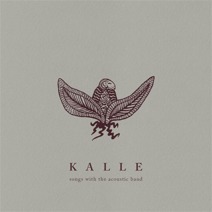 KALLE - Songs With The Acoustic Band