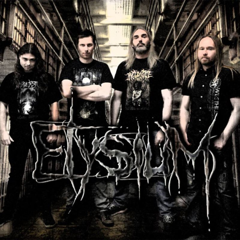ELYSIUM - The Path Of No Return