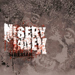 MISERY INDEX / LOCK UP - Split 7