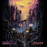 SIKTH - Opacities (EP)
