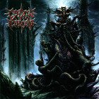 CEREBRAL EFFUSION - Idolatry Of The Unethical