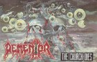 DEMENTOR - The Church Dies