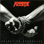 ACCEPT - Objection Overruled