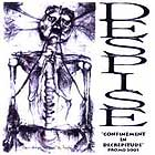 DESPISE - Confinement In Decrepitude