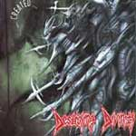 DESTROYING DIVINITY - ... Created ...