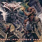 DISMEMBER - Where Ironcrosses Grow
