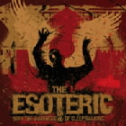 THE ESOTERIC - With The Sureness Of Sleepwalking