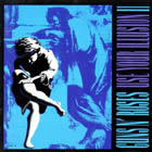 GUNS N' ROSES - Use Your Illusion II.