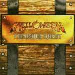 HELLOWEEN - Treasure Chest (+ Buried Treasure)