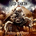 ICED EARTH - Framing Armageddon: Something Wicked Pt. 1