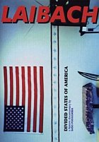 LAIBACH - Divided States Of America