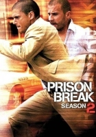 PRISON BREAK - Season 2 - Rozum do hrsti, nohy na plecia!