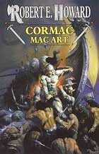 Robert E. Howard - CORMAC MAC ART