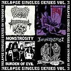 RELAPSE SINGLES SERIES - Vol. 3