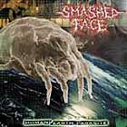SMASHED FACE - Human : Earth Parasite