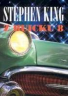 Stephen King - Z BUICKU 8