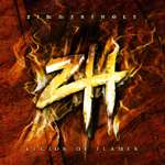 ZIMMER´S HOLE - Legion Of Flames