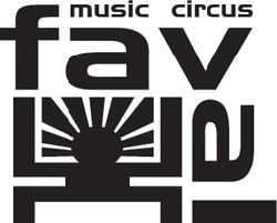 Fav&#225;l music circus