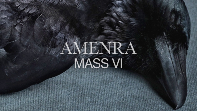 AMENRA - Mass VI