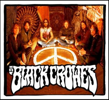 THE BLACK CROWES - Before The Frost...Until The Freeze