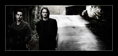 BLACKFIELD - Welcome To My DNA