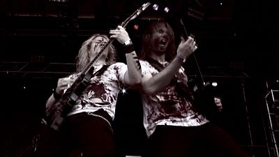 BLOODBATH - The Wacken Carnage