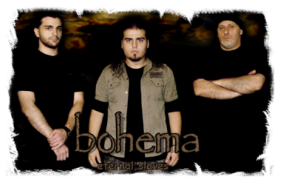 BOHEMA - Two Sides Of The Coin