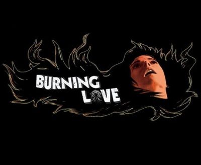 BURNING LOVE - Rotten Thing To Say