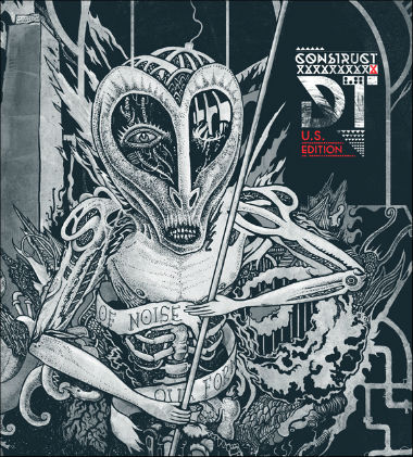 DARK TRANQUILLITY (US cover)