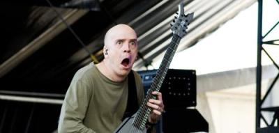 THE DEVIN TOWNSEND PROJECT - Epicloud