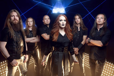 EPICA - The Holographic Principle
