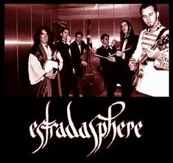 ESTRADASPHERE - Palace Of Mirrors