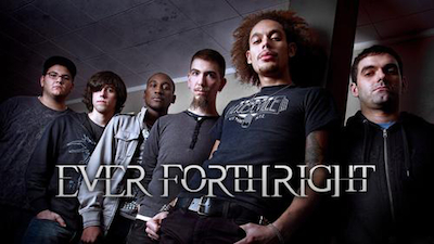 EVER FORTHRIGHT - Ever Forthright