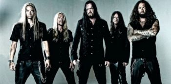 EVERGREY - Torn
