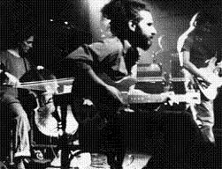 GODSPEED YOU! BLACK EMPEROR - Yanqui U.X.O.
