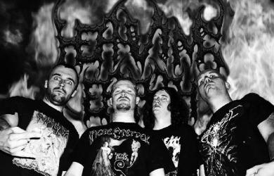 HEAVING EARTH - Diabolic Prophecies