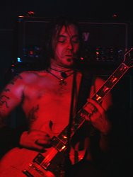PELICAN, HIGH ON FIRE - Praha, Rock Café - 24. listopadu 2007