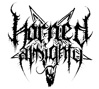 HORNED ALMIGHTY - Contaminating The Divine