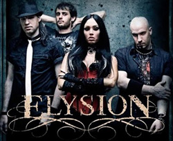 ELYSION - Silent Scream