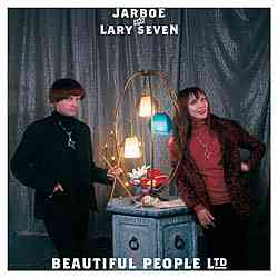 JARBOE - Thirteen Masks & Beautiful People Ltd.