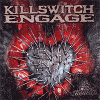 KILLSWITCH ENGAGE - Hrdinovia new metalu!