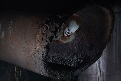 IT: Part 1 - The Losers´ Club