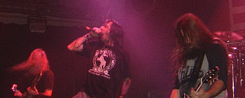 LAMB OF GOD, RUST 2 DUST - Praha, Abaton - 24. kvìtna 2010