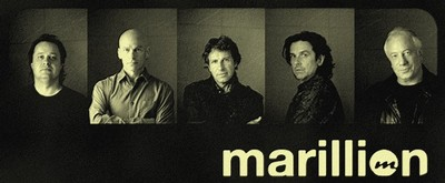 MARILLION - Sounds That Can´t Be Made