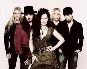 NIGHTWISH - Dark Passion Play